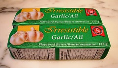 Irresistible ((^_~) [MARK'N MARKUS] (~_^)) Tags: food dinner garlic ail flavoured batter beurre irresistible somethingtoeat aromatise aromatisé