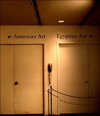 Metropolitan Museum of Art (christinarizk) Tags: newyork art museum doors phone american egyptian metropolitanmuseumofart newyorknewyorkusa