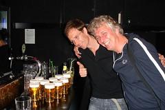 Erwin en Martijn