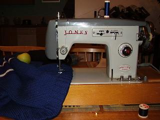 JonesSewing