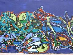 Retna (Chele In LA) Tags: california street city urban streetart west color detail art colors graffiti la losangeles paint raw erin graf style spray awr spraypaint walls graff now 06 westcoast tagging reyes retna urbanyouth cheleinla artdetail westcoaststyle graffitihunters