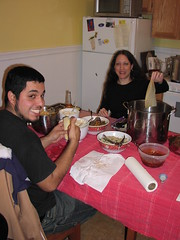 P1010050 (Mirozeb) Tags: sanfrancisco tamales