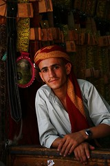Young merchant with a turban - Yemen (Eric Lafforgue) Tags: republic arabic arabia yemen arabian ramadan yemeni yaman arabie yemenia jemen lafforgue arabiafelix  arabieheureuse  arabianpeninsula ericlafforgue iemen lafforguemaccom mytripsmypics imen imen yemni    jemenas    wwwericlafforguecom  alyaman ericlafforguecomericlafforgue contactlafforguemaccom yemenpicture yemenpictures