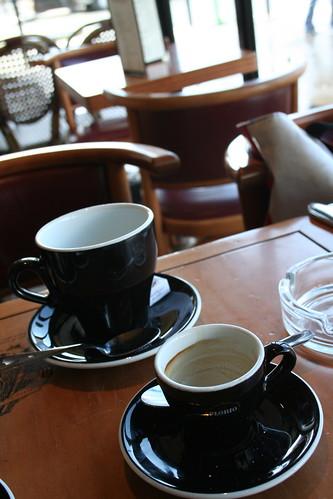 Café Breakfast