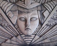 Art Deco Queen