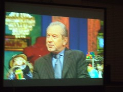 Alan Sugar on Room 101