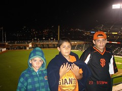 Mother's Day 2005 at SBC Park (roupen) Tags: 2005 may sfgiants nahabedian