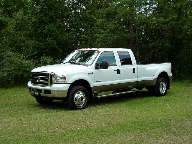 new ford 4x4 2006 lariat f350 dually superduty lariet
