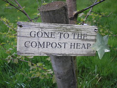 Gone To The Compost Heap (nicky's) Tags: green grave grass tag3 taggedout tag2 tag1 gone compost heap kiss2 cematary tithe kiss3 kiss1 kiss4 kiss5 tithegreenburialground