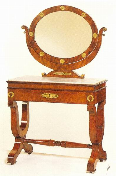 Dressing Table, c.1825
