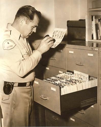Sheriff Al