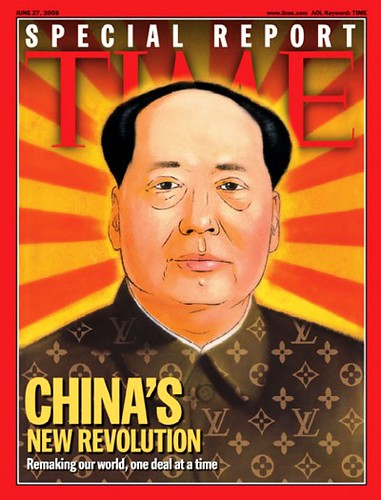 Time magazine cover June 2006