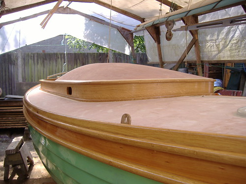 Plans Wooden Folkboat http://forum.woodenboat.com/showthread.php?99418 ...