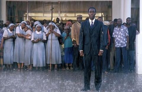 ルワンダ大虐殺の被害者にかけられたいわれない容疑 ほか / 11月1日のニュースなコトバ