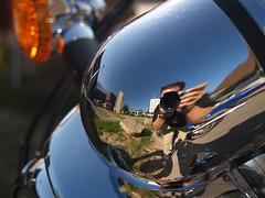 Mirror I (adesigna) Tags: me mirror spiegel henstedtulzburg hansejamboree