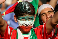 IMG_4669_resize (pooyan) Tags: fan football iran soccer 2006 fans worldcup tehran