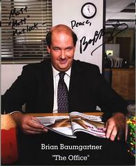 Kevin (Brian Baumgartner)