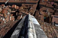 Baratro - Abyss (Lorenzo Cocco Photography) Tags: abyss baratro costolone brunelleschi cupola santamariadelfiore firenze florence duomo