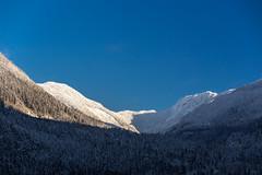Valley (Mason Aldridge) Tags: winter snow mountain mountains peak landscape december beautiful pretty golden canada britishcolumbia fraservalley hope bc alpine canon 6d 80200 8020028 eos 70200 magicdrainpipe drainpipe