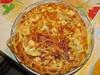 Torta salata finocchi e ciauscolo / 3