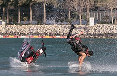 (mohd alsulaiti) Tags: max hot beach danger 1 see boat fly flying google search action review scooter arabic arab hero doha qatar 2015  qtr          arabphoto    mohdalsulaiti   instagramenjoyqtr