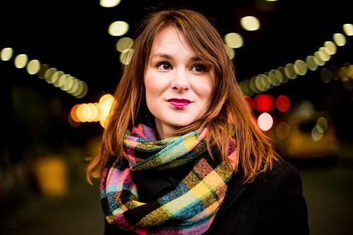 Katja Hvenmark-Nilsson