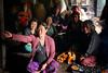 The Persuasive Women of Kharman (Farhiz) Tags: women village interior welcome tribe groupofpeople chang kharman handgesture arunachalpradesh monpa northeastindia hospitable zemithang