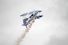 Stolp SA300 Starduster (xwattez) Tags: france plane meeting american transports avion américain aérien 2015 muret voltige véhicule stolp starduster aérodrome sa300 airexpo lherm