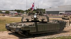Tankfest 18 (Sam Wise) Tags: army tiger british challenger sherman tanks bovington t34 t72