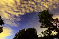 Scudding Clouds! (twinklespinalot) Tags: clouds astronomy 1022mm milkyway canoneos700d