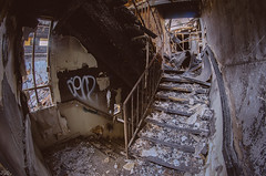 stairfilth (PhotographerJamesOrtiz) Tags: california county urban riverside exploring explorer burn empire ie exploration inland burned uec urbex denz