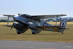 IMG_6640 (harrison-green) Tags: show sea museum plane flying war fighter aircraft aviation air airshow legends duxford imperial spitfire mustang fury iwm me109 2015