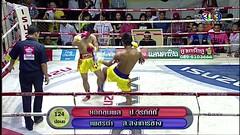 ศึกจ้าวมวยไทย ช่อง 3 ล่าสุด ยอดขุนพล vs เพชรดำ 1/4 11 กรกฎาคม 2558 Muaythai HD