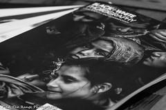 B&W Magazine (Rich Presswood) Tags: blackandwhite bw white black magazine fuji highcontrast 90mm legacy f28 konicamhexanon lightlightroom fujixpro1 findtherangephotography