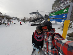 20150724-112516-GOPR0811.jpg (Foster's Lightroom) Tags: snow skiing au australia newsouthwales snowskiing chairlifts perisher smiggins smigginholes katiemorgan adamfoster kathleenannmorgan snowtrip2015