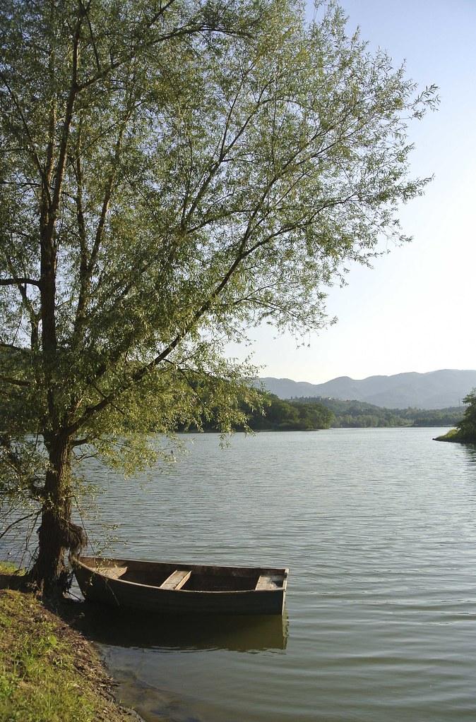 In fuga dal grande caldo alla scoperta dei fiumi - Cinque terre dove fare il bagno ...