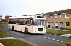 Eastbourne 4 HHC904J Leyland Panther East Lancs (tigercub66) Tags: bus eastbourne panther leyland