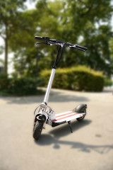 Trotti Model 2015 (Trottinett 2.0) (styleproducer) Tags: electric scooter kickboard trottinett escooter trotti tretroller elektroroller elektrotrottinett