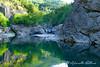 Specchio d'acqua (balboni.antonella) Tags: alberi relax landscape estate fiume natura acqua colori montagna bellezza monti specchio appennino riflesso cascata roccie estivo tranquillità cascatella