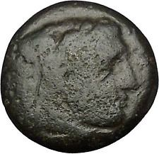 Alexander III the Great as Hercules 336BC Ancient Greek Coin Bow Club i51661 (iwaynedias) Tags: club greek coin ancient iii great bow alexander hercules uncategorized 336bc i51661 highratinglowprice