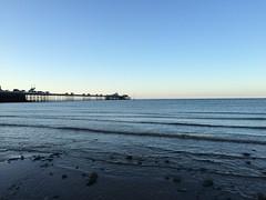 Llandudno Pier (looper23) Tags: wales pier seaside august llandudno pleasure 2015