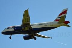 British Airways G-EUPK Airbus A319-131 cn/1236 @ LFPO 23-04-2015 (Nabil Molinari Photography) Tags: paris airport 2000 airbus british airways dd industrie current ff orly ory 1236 a319131 lfpo 53000 51700 geupk v2522a5 parisorly viewdavyo bfhq 40087a
