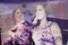 accidental triplets (Britt Grimm) Tags: polaroid220 polacolor expiredfilm expiredpolaroid multipleexposure tripleexposure packfilm peelapart peelapartfilm savepackfilm polaroid polavoid instant instantphotography totoro