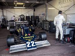 2016 Monaco GP Historique: Ensign N177 (8w6thgear) Tags: 2016 monaco grandprix historique monacogphistorique ensign cosworth n177 formula1 f1 paddock racingdriver alexcaffi