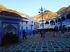 Chefchaouen, Morocco (Pranav Bhatt) Tags: morocco maroc marocc moroc northafrica africa kingdom kingdomofmorocco almaghrib chefchaouen chaouen blue town city bluetown bluecity rifmountains bluewashed mountain village pretty