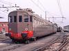 FS ALe880 114 (maurizio messa) Tags: fiat ale880 toscana elettromotrice mau bahn ferrovia yashicafxd treni trains triebzuge railway railroad railcar
