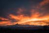 Twilight fire (Mario Graziano) Tags: dusk crepuscolo tramonto sunset alpi alps monviso mountain mount montagne monti fire fuoco italy italia twilight visitpiedmont visitpiedmontitaly