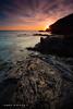 Starry sun (Ramon Alarcon) Tags: calblanque costa paisaje