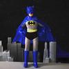 Caped Crusader (Decepticreep) Tags: brucewayne mego batman batcave batcomputer removablecowl gotham