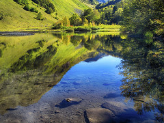 Reflection (Paco CT) Tags: valdaran lleida spain esp landscape pyrenees lake reflection mountain water outdoor nature pacoct 2016 explore